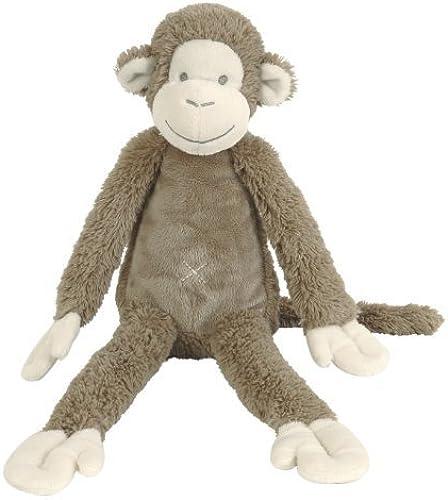 Happy Horse - Monkey Mickey (No.1) - Soft Baby Toy Clay 32cm by Happy Horse