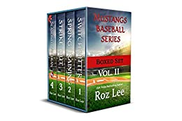 Mustangs Baseball Special Edition Boxed Set: Volume Two by [Roz Lee]