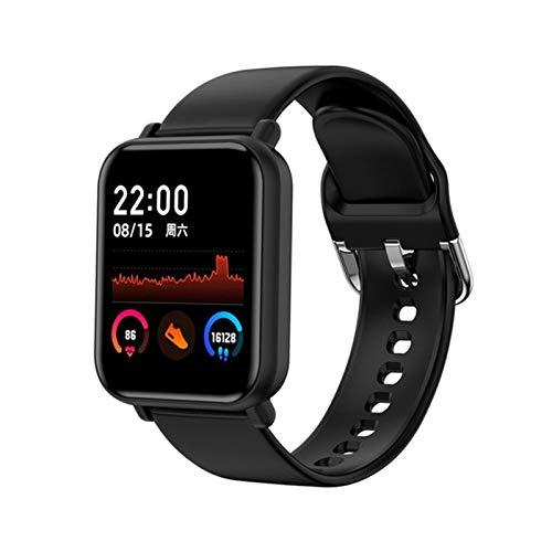 ZRY R7 Bluetooth Smart Watch Men 2020 Fitness Tracker Presión Arterial Monitor de Ritmo cardíaco Impermeable Deportes Reloj Inteligente Mujer Smartwatch para iOS Android PK P8 B57,D