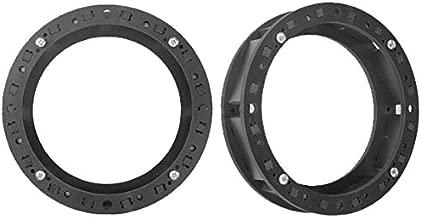 Exact Fit Speaker Adapter Spacer Rings For Volkswagen Vehicles - SAK023_55-1 Pair