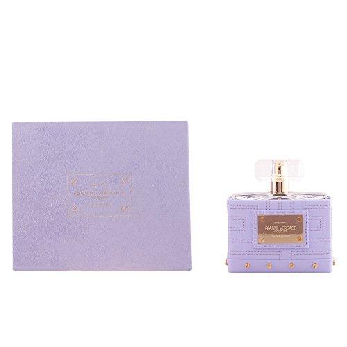 Versace Couture de Luxe Violet Agua de Perfume - 100 ml