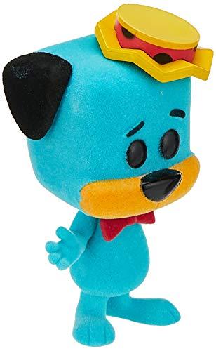 Funko Pop Hanna Barbera - Huckleberry Hound Flocked (Exclusivo)