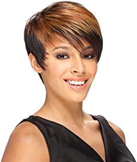 ERICA - Shake N Go Freetress Equal Synthetic Hair Wig #1 Jet Black