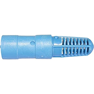 """Brady Combination Foot/Check Valve 200 Psi 3/4 """" Fpt Plastic from Campbell Manufacturing"""