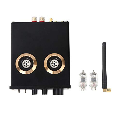 DC18-24 V 5 A 2 x 100 W amplificador de audio digital amplificador de...