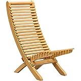 、カラー:簡単BRE航空プール(S多摩または):へRecnables折りたたみ木製ウィッカーパティオPerezosa大