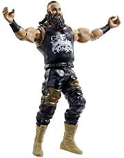 WWE Braun Strowman Basic Series 107 Action Figure