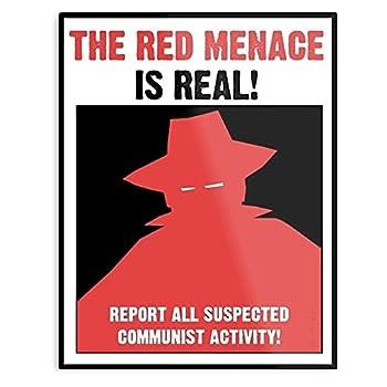 Best anti communist posters Reviews