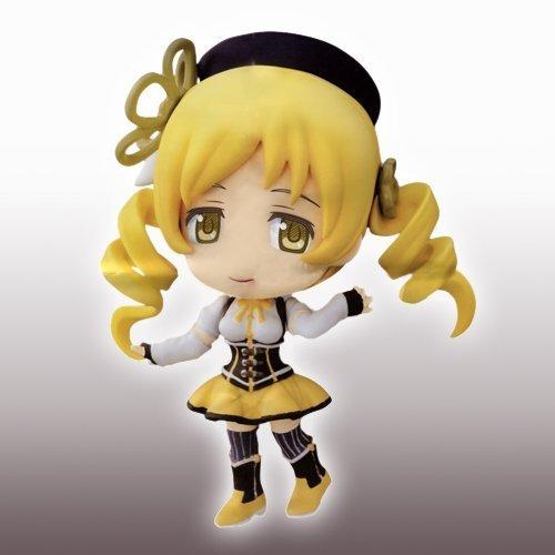 Characters vol.2 Tomoe Mami single item Banpresto Prize N Magical Girl Madoka Magica Chibi queue (japan import)