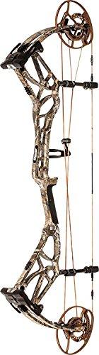 Bear Archery Moment 45-60# RH Compound Bow Realtree Edge