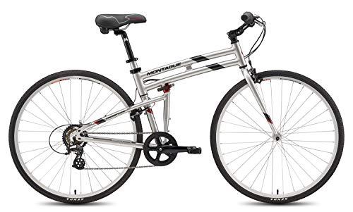 Montague Crosstown Folding Bike Review