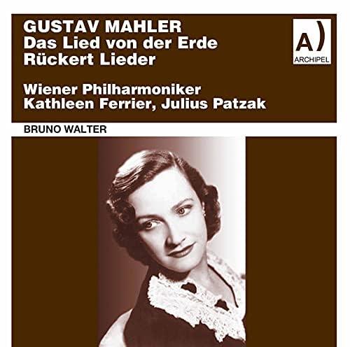 Kathleen Ferrier, Julius Patzak, Wiener Philharmoniker & Bruno Walter