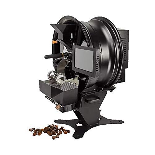 LiChenY 2021 Home Hottop Elektrische Trommel Kaffee Röhre Probat 500g Kleinkaffee Röster