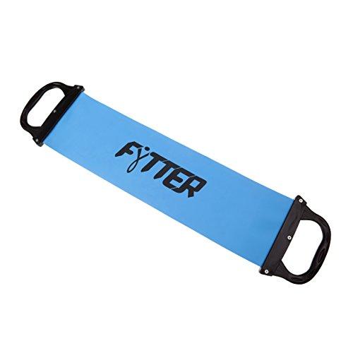 FYTTER Fascia Fitness APB00B Blu/Nero