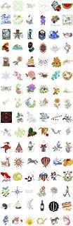 OESD C&C Treasure Chest of Embroidery Machine Designs CD VOL 5 100 DESIGNS