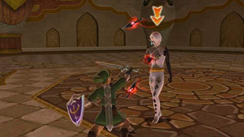 41r E6uvEwL - The Legend of Zelda: Skyward Sword HD - Nintendo Switch