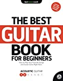 The Best Guitar Book for Beginners: Acoustic Guitar 1
