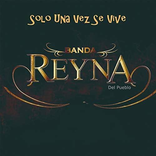 Banda Reyna Del Pueblo