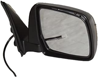 TO1320183 New Set of 2 Mirrors Driver /& Passenger Side LH RH Pair TO1321183