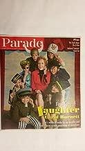Parade Magazine - January 24, 2016 - First Lady of Laughter Carol Burnett