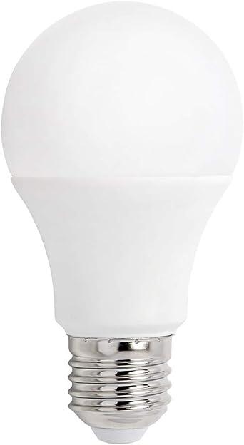 LED Leuchtmittel Birnenform A60 17W = 200W E27 matt 2400lm warmweiß 2700K 300°
