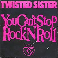 "You Can't Stop Rock 'N' Roll (7"" VINYL)"