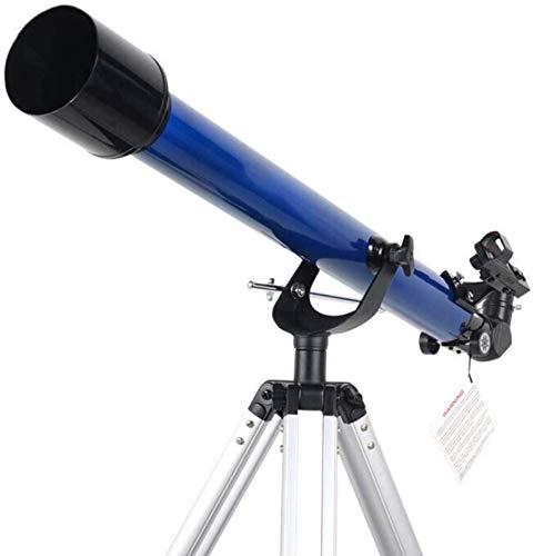 J-Love Astronomisches Teleskop Student Sternbeobachtung Total Food Kind Erwachsener Hochauflösendes Großkaliber
