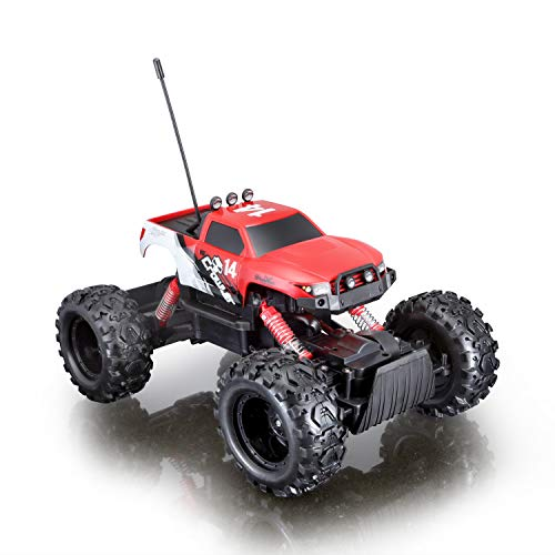 Maisto RC Rock Crawler - 4