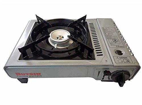 ANGOPE Butsir MS-1000 Pro Cocina portátil para Cartucho 227 ...