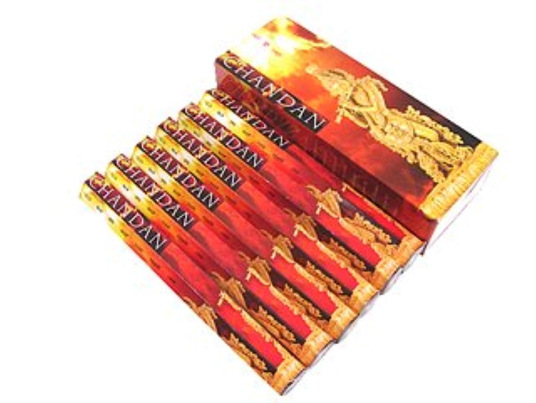 広告イソギンチャクバーガーPADMINI(パドミニ) パドミニ チャンダン香 スティック CHANDAN 6箱セット