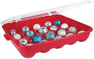Best sterilite ornament storage 20 Reviews