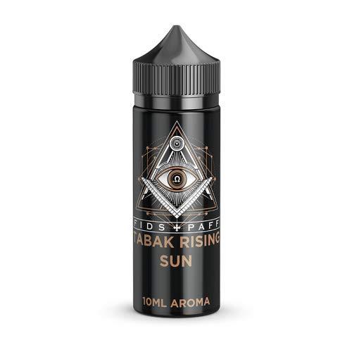 Tabak Rising Sun E-Zigaretten Aromakonzentrat - Fids-Paff Aroma 10ml