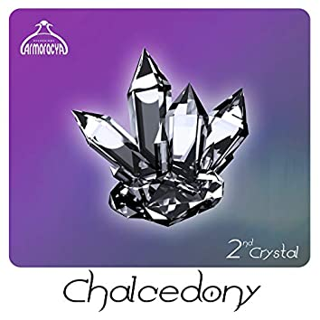 Chalcedony 2nd Crystal