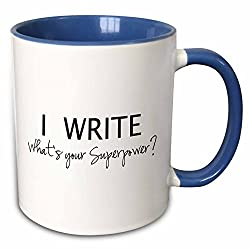 Writers Mug - Best Gifts for Writers