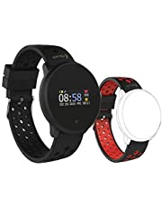 MevoFit Race Dive Smartwatch: Fitness Smartwatch and Activity Tracker for Men & Women