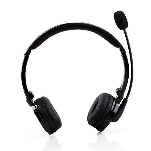 Top Dawg Trucker Bluetooth Dual Ear Stereo Headset