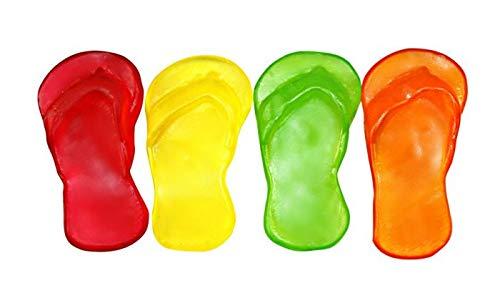 FirstChoiceCandy Flip Flop Gummy (2 LB)