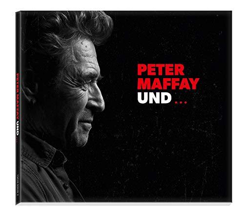 PETER MAFFAY UND... (Digipack)