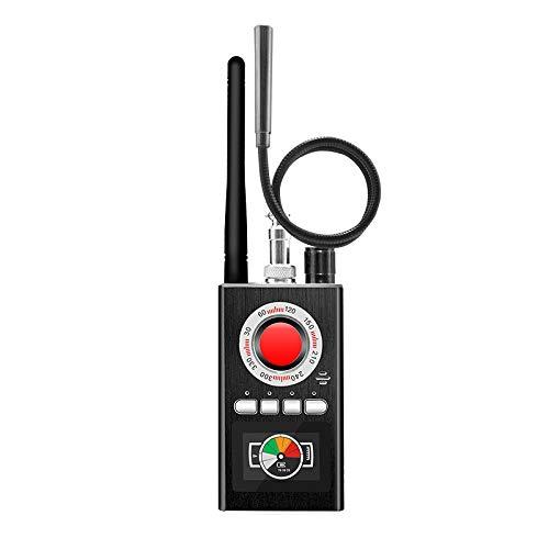Detektor für die drahtlose Signalerkennung,versteckte Kamera detektor,multifunktions detektor zur Erkennung von Autotrackern drahtlosen,Lochkameras Überwachungskameras,Audiofehlern,CDMA usw.