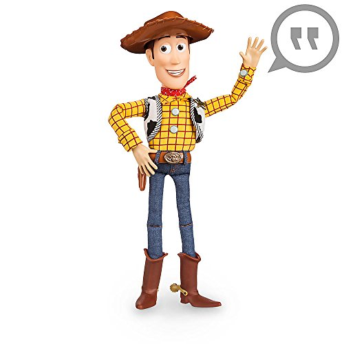 Disney Woody Talking Figure -...