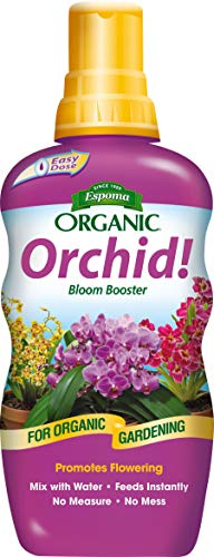Espoma Organic Orchid Bloom Booster
