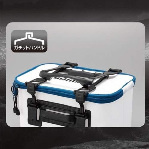 シマノ(SHIMANO)水汲みバッカンバッカンEVBK-016Qブラック40cm
