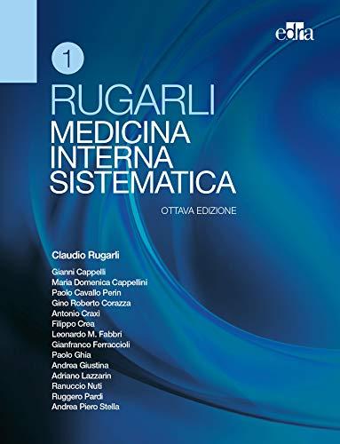 Rugarli. Medicina interna sistematica (2 volumi)