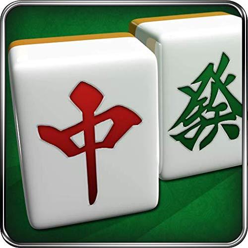 麻雀 闘龍 - 初心者から楽しめる無料麻雀ゲーム