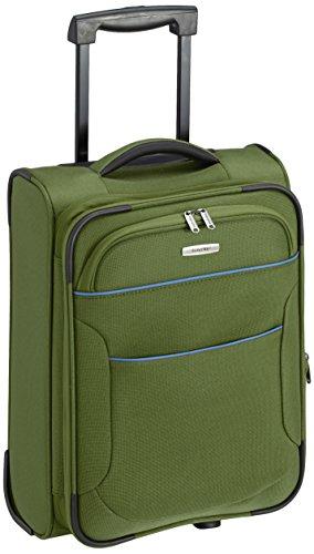 Travelite Suitcases 84107-80 Green 36 L