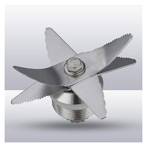 Ymhan® Hohe Qualität Mixer Fit für 010 TW TM 767 768 800 G5200 G2001 JTC Blade Montage Mixer Messer Fit Fit für Mixer Juicer Teile