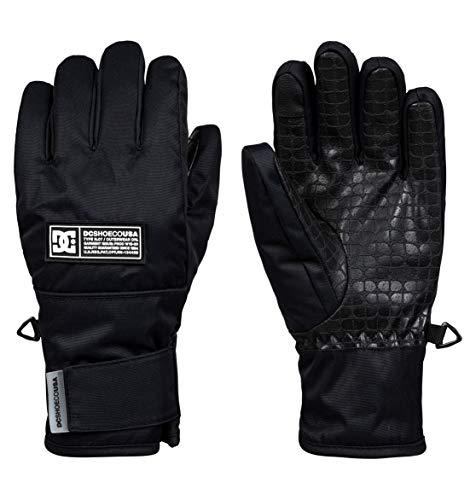 DC Shoes Franchise - Snowboard/Ski Gloves for Boys 8-16 - Jungen 8-16