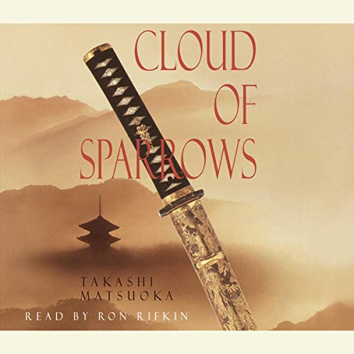 Cloud of Sparrows cover art