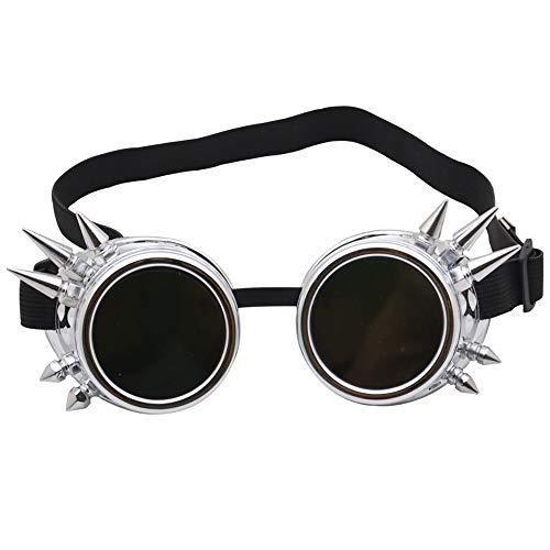 Blu XXX Custodia per Occhiali Leggera Portatile a Forma di Occhiali per Auto Forma di Bambino