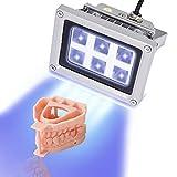 3D Printer UV Resin Curing Light for SLA DLP 3D Printer Solidify Photosensitive Resin 405n...